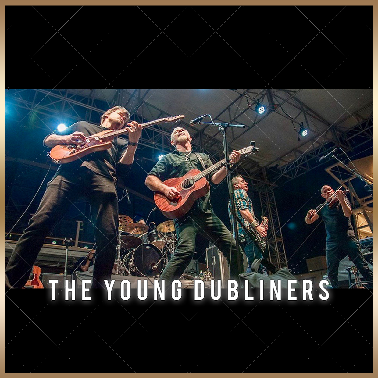 theyoungdubliners